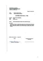 prikaz prve stranice dokumenta Analiza eksploatacijskih značajki vozila na alternativni pogon